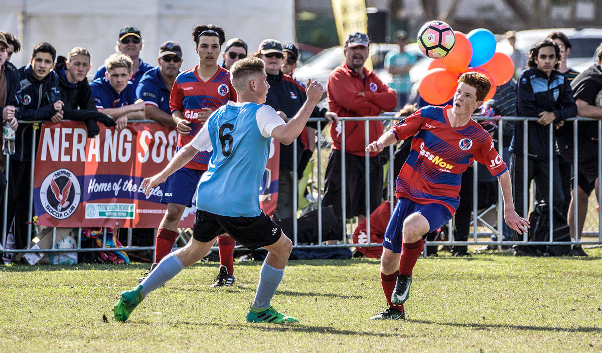 JPL Trials Rescheduled – Join The Eagles In The 2018 Gold Coast Junior Premier League