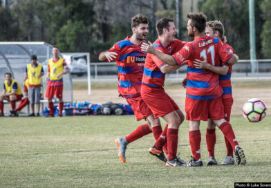 Game Of The Year? Metro Eagles Stun Oremeau In Extra Time To Win Grand Final Thriller