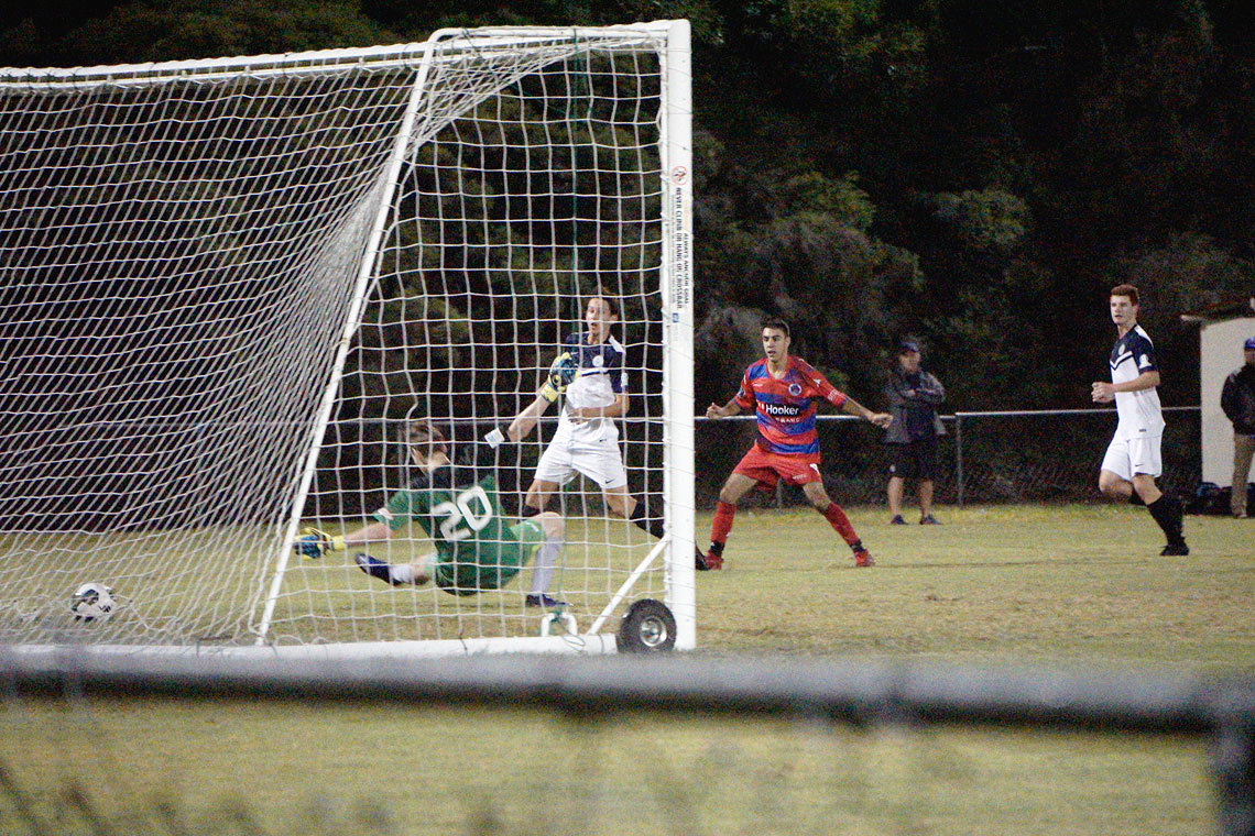 Nerang's 2018 Premier League Side Set Scorching Pace In First Two Games