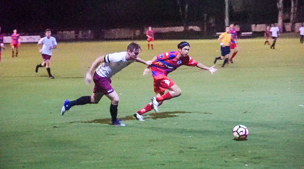 Wet Weather Draw Leaves Eagles In Prime Position To Swoop Top Two Spot In Pre Season Cup