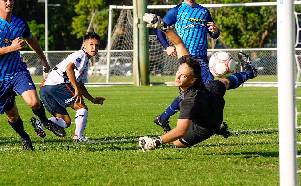Benigno's Shuffle Pays Dividends As Youth Rises Up