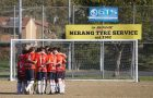 Eagles Welcome New Partner Nerang Tyre Service