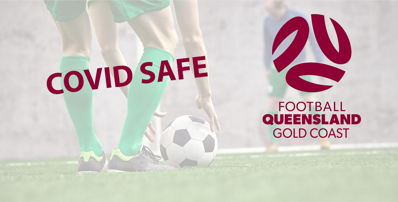 Covid Safe Reporting When Visiting Nerang Soccer Club