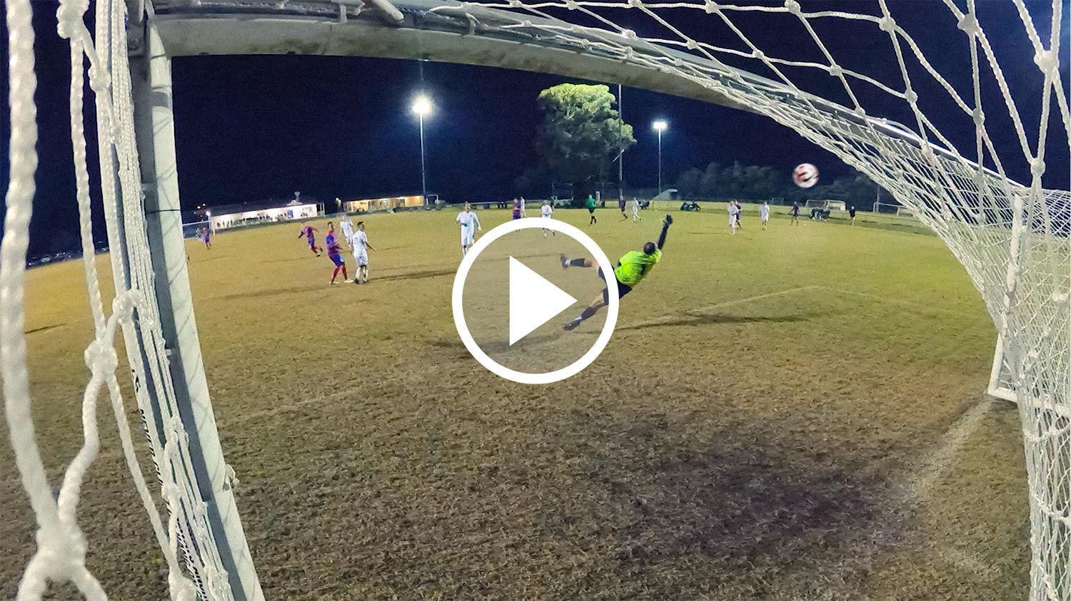 VIDEO: Goal Of The Year Comes Down To The Wire!